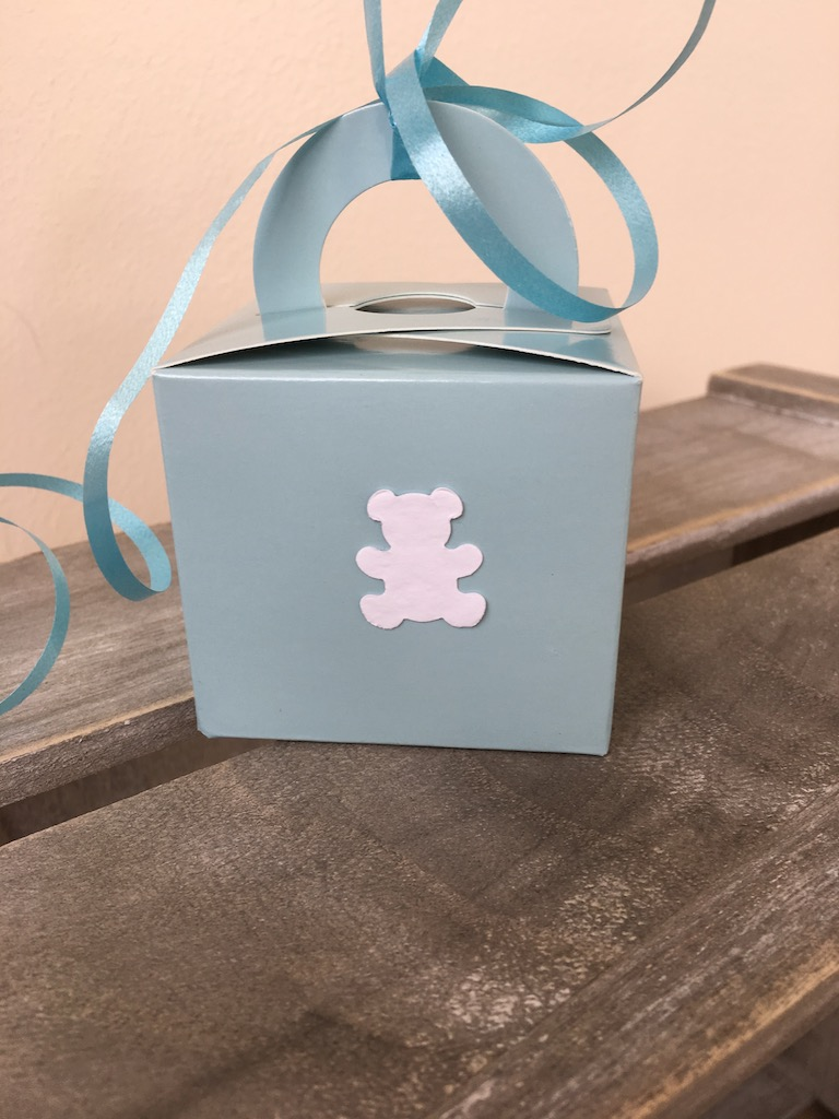 teddy weight boxes